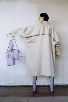 Roksanda Resort 2019 London Collection - Vogue