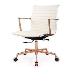 Herman Miller Aeron Chair Size B Refferal: 8031735069 Wooden Dining Room Chairs, Living Room Chairs, Herman Miller, Pink Gold Office, Yellow Office, High Back Office Chair, Office Chairs, Polywood Adirondack Chairs, Single Chair