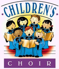 Image result for childrens choir sing to the lord