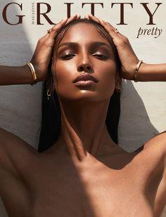 Gritty Pretty Magazine | Spring 2020