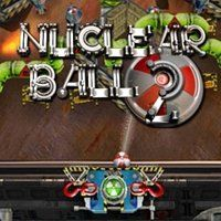 Nuclear Ball 2 [Download] by Urse Games #videogames #gamer #xbox #nintendo #playstation