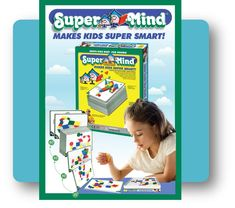 Super Mind ** Be sure to check out this awesome product. (This is an affiliate link)