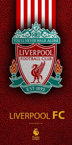 Liverpool Fc Badge, Liverpool Anfield, Liverpool Premier League, Liverpool Champions, Salah Liverpool, Liverpool Fans, Liverpool Football Club, Lfc Wallpaper, Liverpool Fc Wallpaper