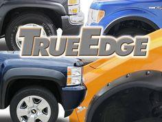 True Edge Fender Flares
