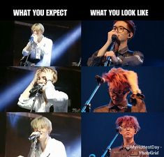 We love u jae crazy hair moments K Pop, Got7, Chicken Little, Exo, Jae Day6, Young K, All About Kpop, Crazy Hair Days, Funny