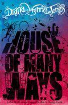House Of Many Ways - Diana Wynne Jones - Pocket (9780007275687) - Bøker - CDON.COM