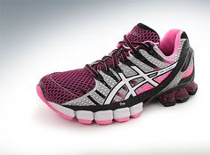 Asics Kensei. Best running shoe ever! Thank you Runners World magazine for  showing me 6bbae8f24f