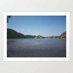 """DESCRIPTION Gallery quality Giclée print on natural white, matte, ultra smooth, 100% cotton rag, acid and lignin free archival paper using Epson K3 archival inks. Custom trimmed with 1"""" border for framing."""
