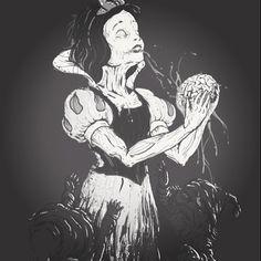 ✝☮✿★ DARK DISNEY ✝☯★☮