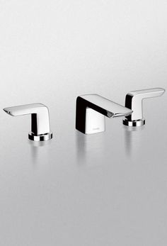 Find, Shop for and Buy Toto TL960DDLQ Widespread Lavatory Faucet, 1.5 GPM at QualityBath.com for $435.00 with free shipping! $435
