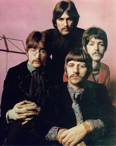 The Beatles, circa 1967