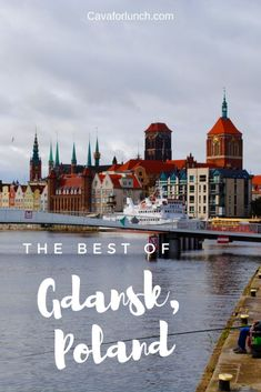 A thorough guide to the best sights in #Gdansk #Poland. Let's explore the best of the #PomorskieRegion  #pomorskieprestige