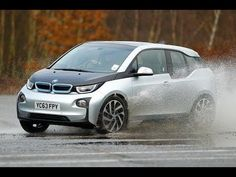 Cool BMW: BMW i3 - is this the world's most desirable affordable electric car?...  damodaran baktavatsalaraj