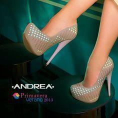 98fc5f8779 23 mejores imágenes de zapatos Andrea