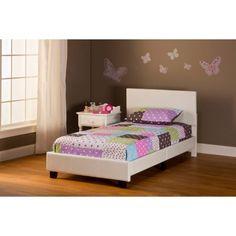 novogratz bellamy grey metal bed full available in multiple sizes walmartcom bedroom pinterest metal beds walmart and products - Walmart Bedroom Furniture