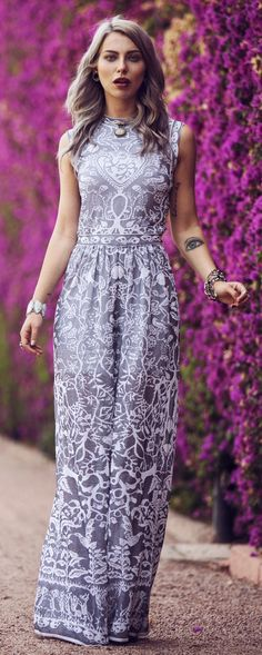 'the' Jacquard Jumpsuit Styling women fashion outfit clothing style apparel @roressclothes closet ideas