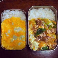 親子丼もカツ丼もお弁当で美味しい作り方。|LIMIA (リミア)