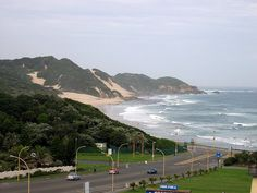 East London, South Africa by Manuele Zunelli, via Flickr