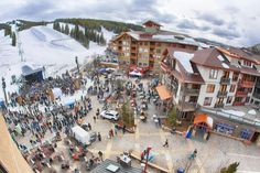 Spring Break Festivals in the Rockies, Copper Mountain, HeidiTown.com