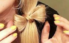Vídeo: 5 peinados de tendencia para ocasiones diversas