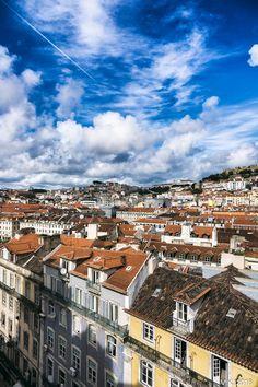 Lisboa 2 - Lisbon, Portugal April 2016