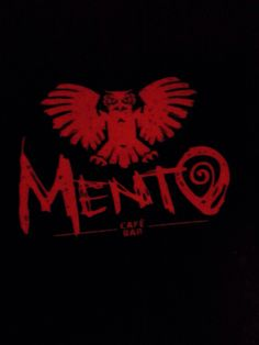 Red Mento