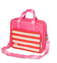 We R Memory Keepers - 360 Crafters Bag - Shoulder - Pink