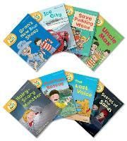Oxford Reading Tree Read with Biff, Chip, and Kipper Level 6 Pack of 8 By…