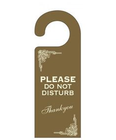 Do Not Disturb Sign On Door  Google Search  Do Not Disturb