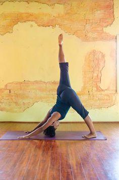 Kemetic Yoga..