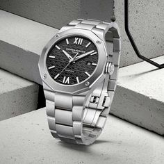 Baume et Mercier - Riviera Collection | Time and Watches | The watch blog