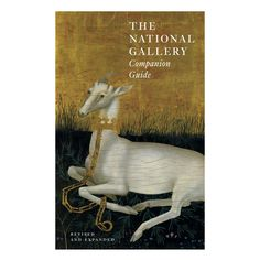 May 2016. The National Gallery Companion Guide. £12.95. Discover Erika Langmuir's insightful commentaries on over 200 works in our revised and expanded National Gallery Companion Guide. By Erika Langmuir.