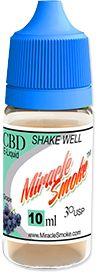 Miracle Smoke Reviews: Does CBD Oil Work? - https://twitter.com/webgal69/status/656351262779285504