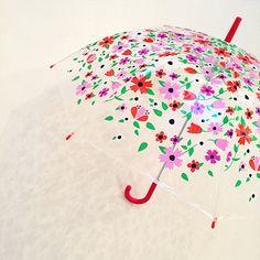 Parapluie Fifi Mandirac