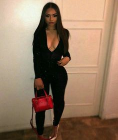 Sexy outfits, night outfits, party outfit night club, baddie outfits part. Sexy Outfits, Club Outfits For Women, Night Outfits, Classy Outfits, Cute Outfits, Fashion Outfits, Clothes For Women, Night Club Outfit, Summer Outfits