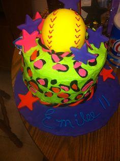 Salmon and mozzarella cake - Clean Eating Snacks Softball Birthday Parties, Softball Party, Softball Stuff, 13 Birthday Cake, 16th Birthday, Birthday Ideas, Emoji Cake, Cold Cake, Ricotta Cake