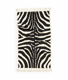 zebra k.
