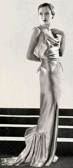 Elsa Schiaparelli  February 1936