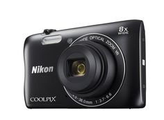 Buy #Nikon Coolpix S3700 #Camera Online in India for Best Price Rs.7,400/-