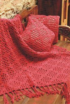 Produtos Círculo - Crochê - Sempre em linha com você