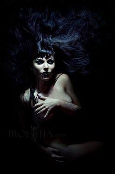 Dark Arts Alternative Model Agency