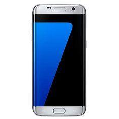 Cheap Smartphones - Samsung Galaxy Edge Factory Unlocked GSM Smartphone – International Version, No Warranty (Titanium Silver) Galaxy S7, Samsung Galaxy S6, S7 Edge Gold, Mobiles, Telephone Samsung, Cheap Smartphones, Smartphone Hacks, Tablets, Capes