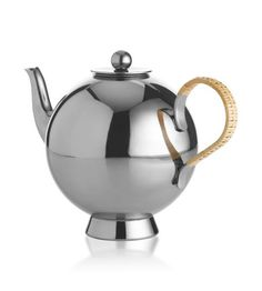 Nick Munro - Spheres Stainless Steel Large Tea Infuser