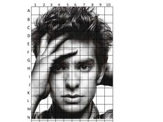 grids for enlarging a picture - Google Search | GRID PROJECT ...