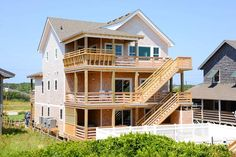 Nags Head Vacation Rental: Tapped Out 287 |  Outer Banks Rentals