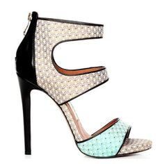 Baldowski / shoes