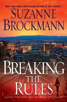 Love Suzanne Brockmann's Troubleshooter's Series! Love!!!