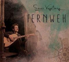 Sören Vogelsang - Fernweh - 4.5/5 Sterne