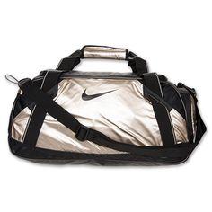 f9ba7a6de6af Nike Varsity Metal Girls Duffel Bag