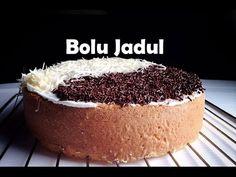 How to make bolu jadul (Classic Cake) youtube 4 eggs 100 g sugar 100 g AP flour 20 g milk powder 75 g melted butter / margarine